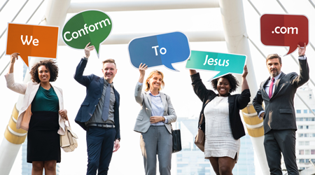 With Pathway To The Nations Conforming To Jesus will teach you how to evangelize the biblical way and give you the opportunity to share the True Message of Jesus with believers of every nation who have been kept away from God by the traditions of their culture and allow them to walk in Truth and in new life.