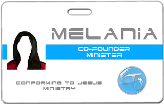 Conforming To Jesus - Stories & Testimonies of the Founders