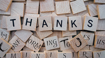 We are thankful to all who believe in our ministry and stand with us in their giving. All offerings, small or big, are greatly appreciated. Click here to see some of our Biblical Teachings.
