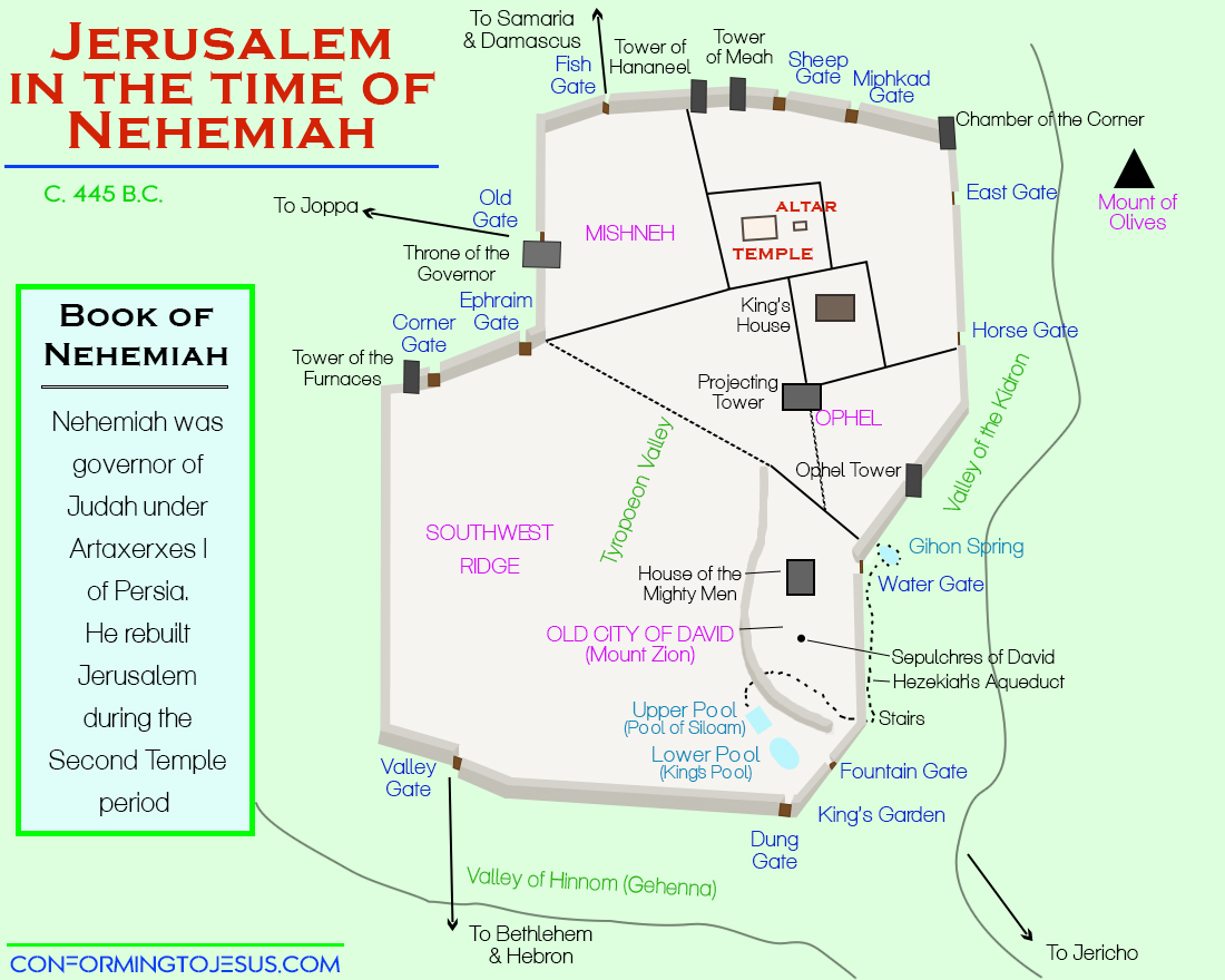 Political Map of Israel - Nations Online Project   Cities Surrounding Jerusalem