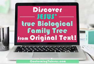 Learn how the original text solves the issue of Jesus' genealogy differences in the Gospels & why Jesus' genealogies in Matthew and Luke are different.