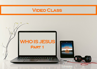 The second part of this video-class provides information on Jesus Christ's Sacrifice on the cross and answers questions such as How were people saved before Jesus, Why and how can we be saved through Jesus, How can we appropriate what Jesus has done for us, How did Jesus redeem us and How can we approach God through Jesus - Conforming To Jesus